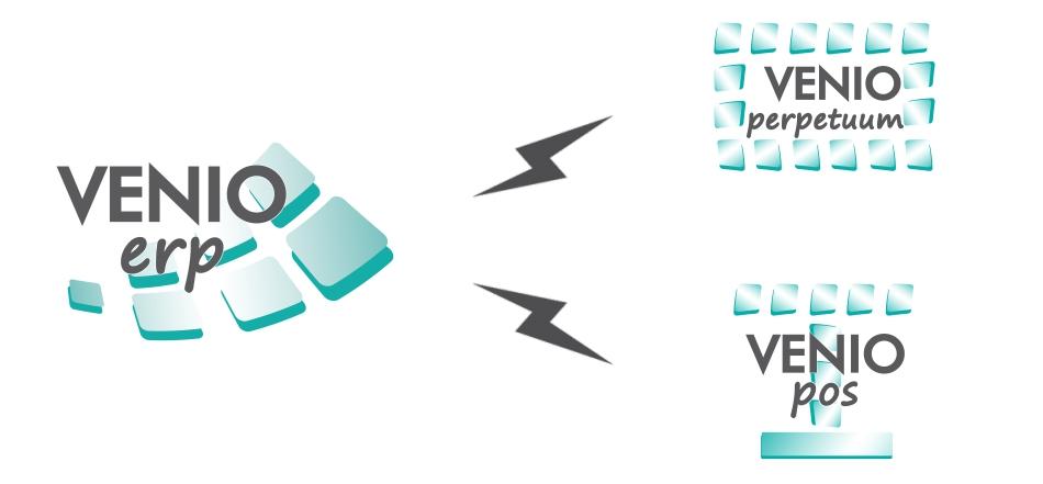 Venio Implementacija poslovnih informacijskih sustava